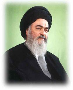 Muhammad Mehdi al-Shirazi